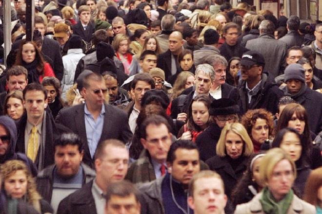 Αν το 40% των Αμερικάνων δε δουλεύουν, τότε τι κάνουν;