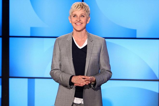 Απίστευτο! Οι τραυματιοφορείς της… πλάκας στην εκπομπή της Ellen DeGeneres!
