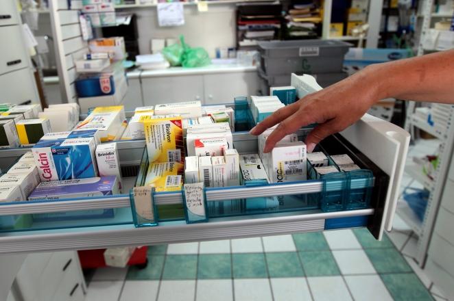 Μια συγκινητική κίνηση: Φιλέλληνας Αυστριακός μεταφέρει φάρμακα στην Ελλάδα για να καλύψει ανάγκες