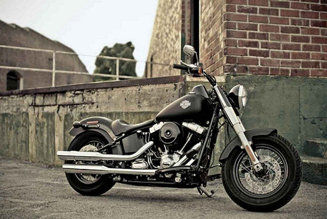Ποια χώρα θα «κερδίσει» τελικά την παραγωγή της Harley Davidson στην Ευρώπη;