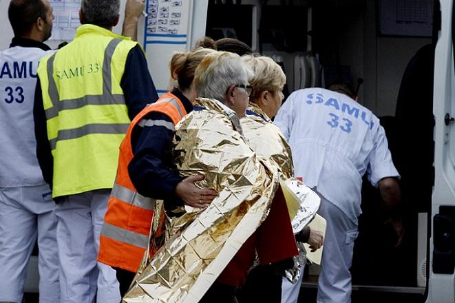 Πολύνεκρο αυτοκινητιστικό δυστύχημα στη Γαλλία