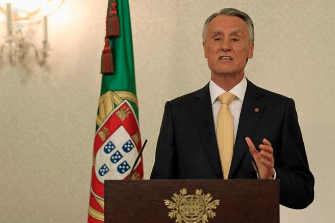 Ο Πορτογάλος πρόεδρος «απαγόρευσε» κυβέρνηση φιλοαριστερού συνασπισμού