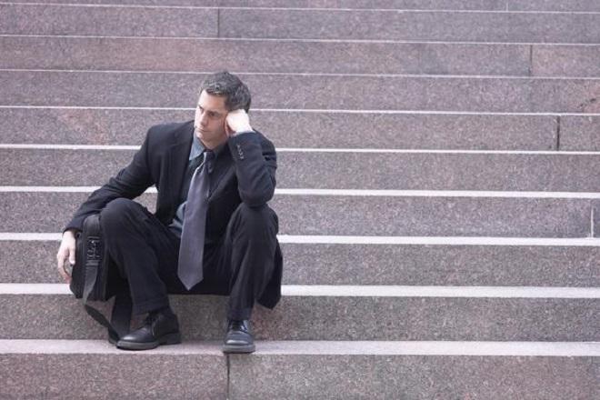 Τα βήματα για να ξεπεράσετε μια χαμένη προαγωγή