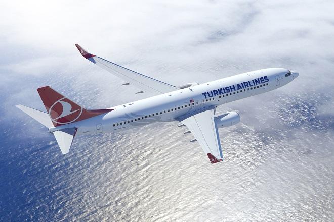 Η Turkish Airlines προσθέτει το 12ο προορισμό στην Αμερική
