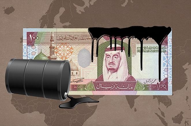 Η Σαουδική Αραβία ξεμένει από μετρητά!