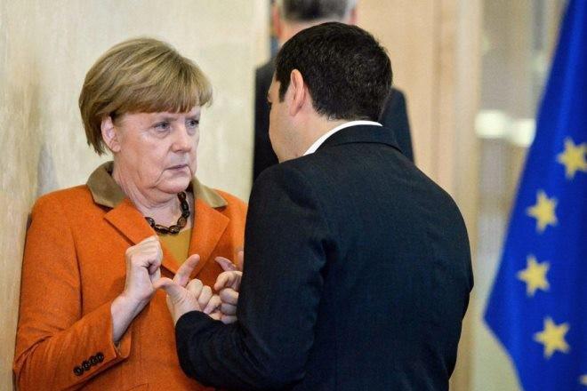 DW: Η νέα «ρεαλπολιτίκ» του Βερολίνου για την Ελλάδα