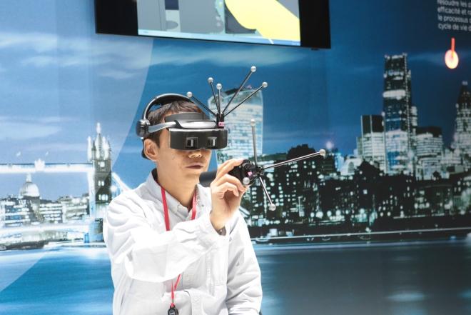 Canon: Με το βλέμμα στο μέλλον