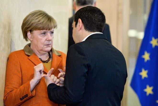 Μικρές λεπτομέρειες απομένουν για να κλείσει η συμφωνία Γερμανίας-Ελλάδας για το μεταναστευτικό