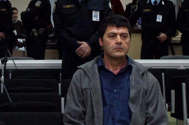Τον βασανισμό του στις φυλακές Νιγρίτας καταγγέλλει ο Χριστόδουλος Ξηρός