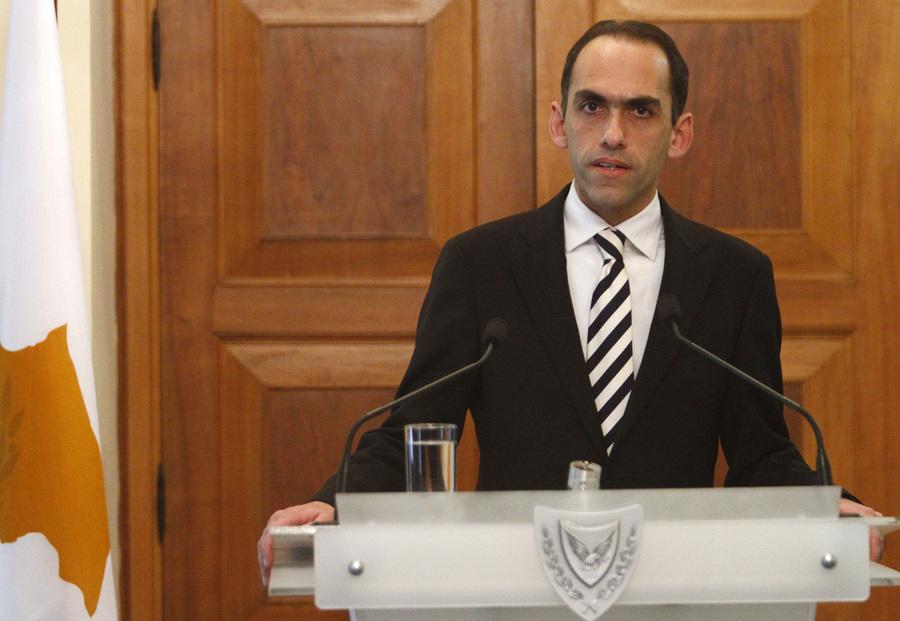 Ένα δισ. ευρώ άντλησε η Κύπρος από τις αγορές