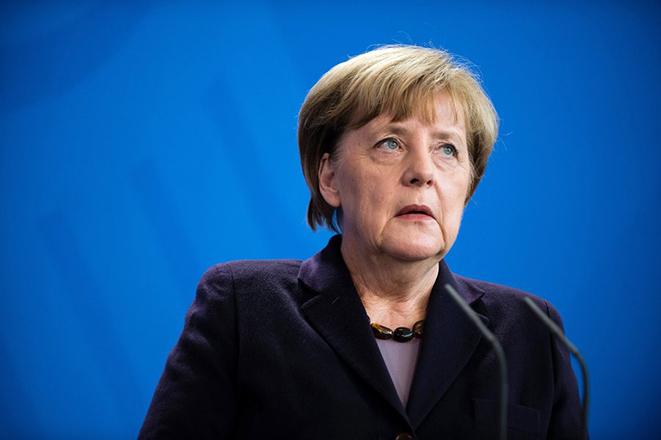 Χάνει η Άνγκελα Μέρκελ το κόμμα της;