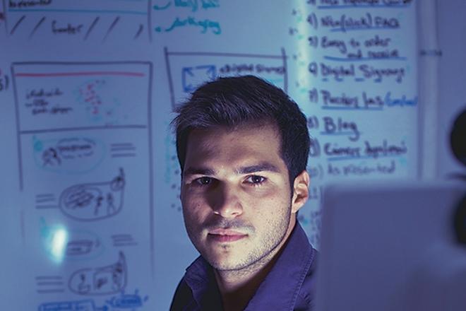 Η ελληνική startup Intale εξασφάλισε 2,5 εκατ. δολάρια