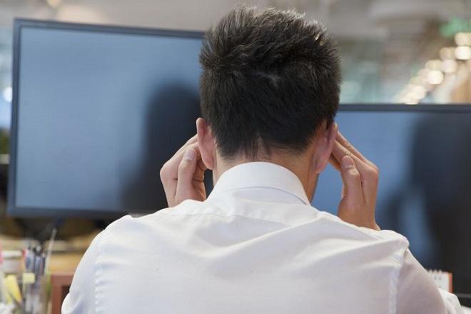Πώς μπορεί το στρες στη δουλειά να σας κοστίσει ακόμη και τρία χρόνια από τη ζωή σας