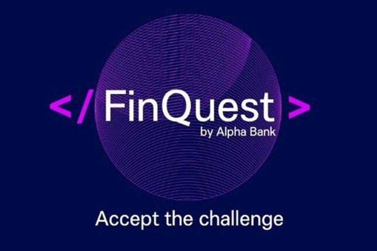 FinQuest: Η νέα αποστολή της Alpha Bank με στόχο να πάει το οικοσύστημα Fintech μπροστά