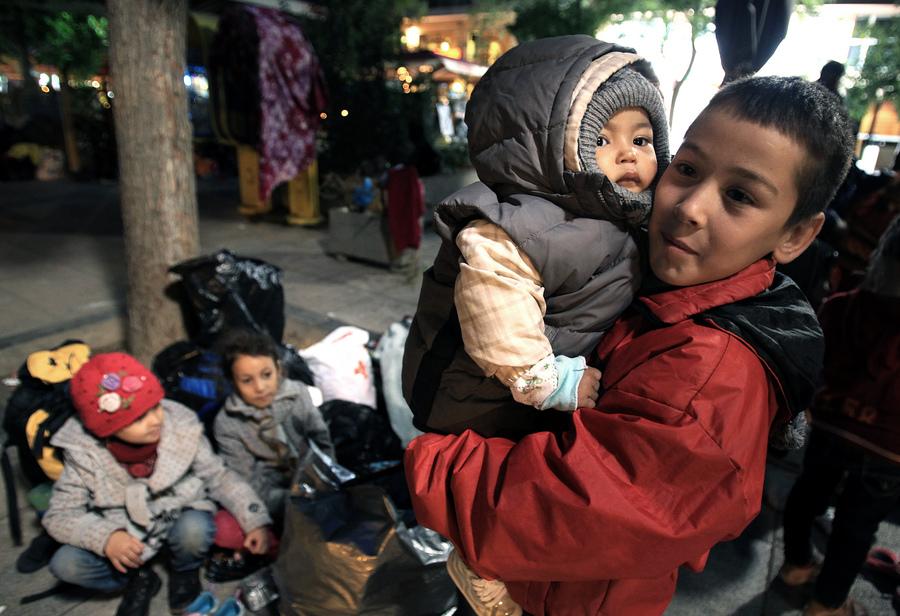 Όλες οι πληροφορίες για τη μετεγκατάσταση προσφύγων από την Ελλάδα