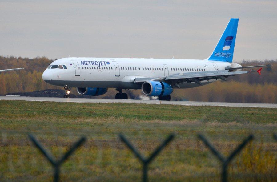 Γιατί οι ΗΠΑ θεωρούν απίθανο να χτυπήθηκε το ρωσικό αεροσκάφος από τζιχαντιστές