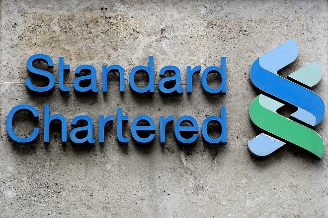Standard Chartered: Πρόστιμα 1,1 δισ. δολαρίων σε Βρετανία και ΗΠΑ
