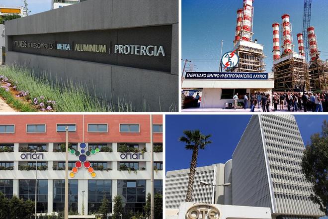 Αυτές είναι οι πιο κερδοφόρες ελληνικές επιχειρήσεις