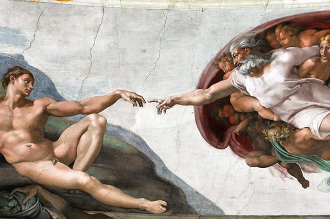 Οι Αμερικανοί μίλησαν: Ο Θεός υπάρχει