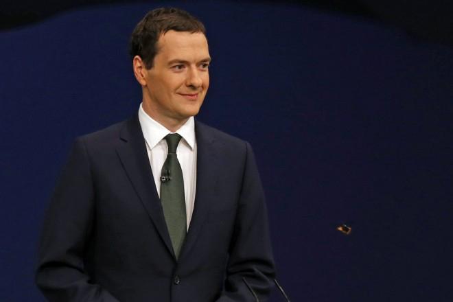 Ένα ακόμη ρήγμα της Βρετανίας με την Ευρώπη από τον Βρετανό ΥΠΟΙΚ