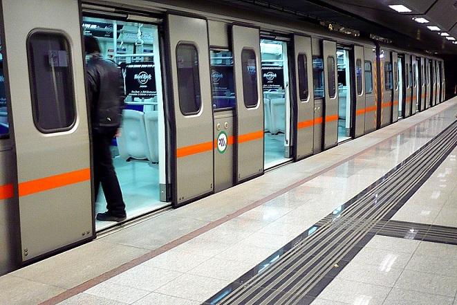 Έργο MetroHESS: Αξιοποίηση της ενέργειας από το φρενάρισμα των συρμών του Μετρό