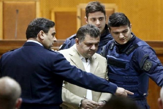 Αποφυλακίστηκε ο κατηγορούμενος για τη δολοφονία Φύσσα Ρουπακιάς