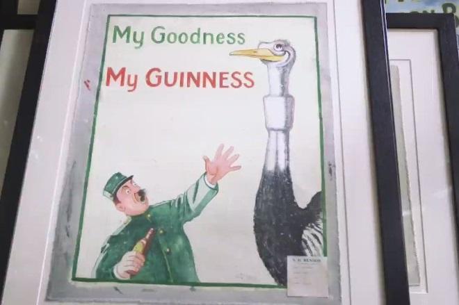 «Στροφή» στη χορτοφαγία για τη Guinness