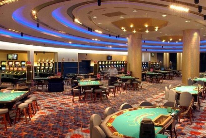Πολυνομοσχέδιο: Οι διατάξεις για χορήγηση άδειας λειτουργίας καζίνο