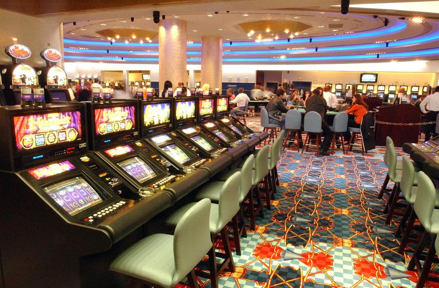 Ανοίγει ξανά το καζίνο Λουτρακίου