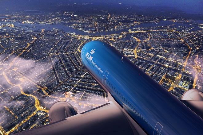 Νέο «μέλος» στην οικογένεια την KLM