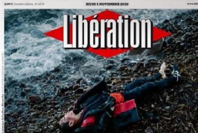Liberation: Κάθε μέρα δύο Αϊλάν