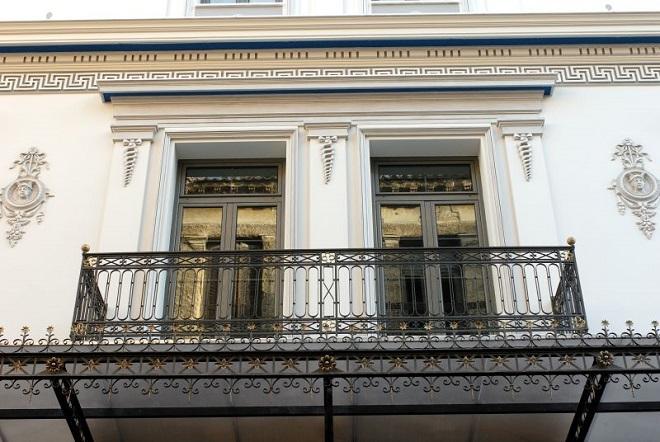 Ποιο είναι το σχέδιο του Καμίνη για να αλλάξει το κέντρο της Αθήνας;