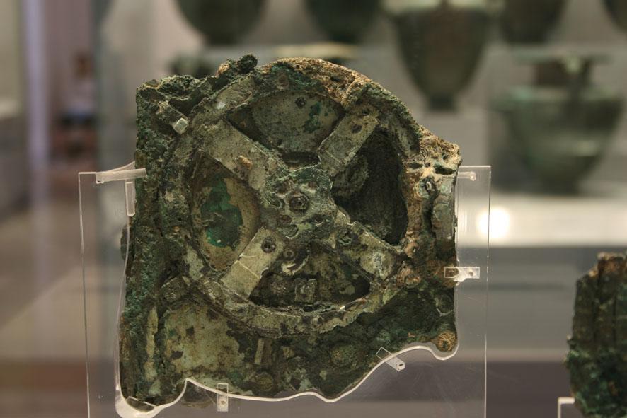 Δέκα καταπληκτικά τεχνολογικά κατορθώματα των αρχαίων Ελλήνων!