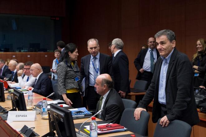 Τι θα συναντήσει στο Eurogroup της Δευτέρας ο Ευκλείδης Τσακαλώτος