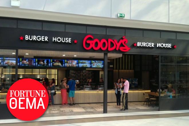 Όλα έτοιμα για το πρώτο κατάστημα της Goody's στην Αυστραλία