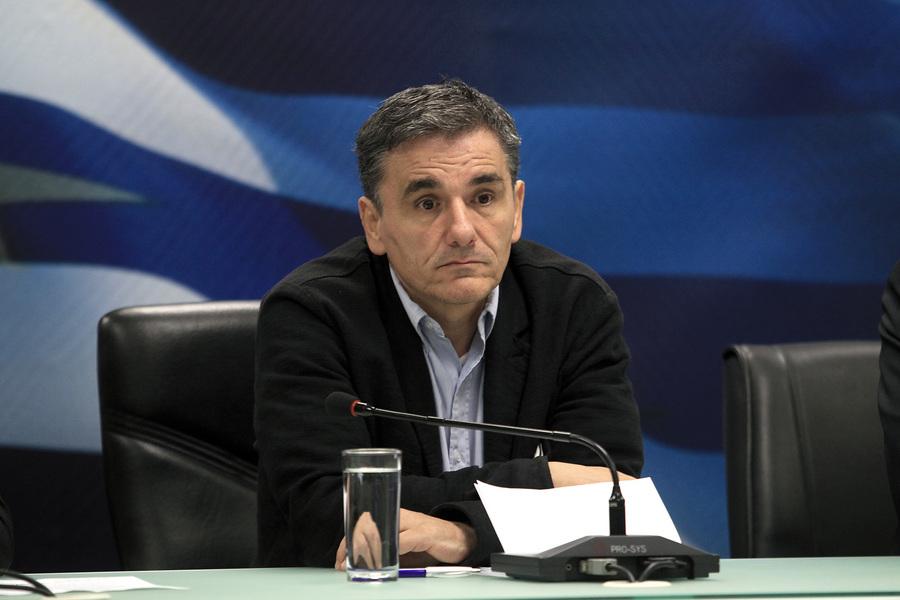 Τσακαλώτος: Έχει γεννηθεί εμπιστοσύνη για τη στρατηγική μας