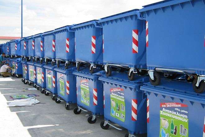 Γιατί δεν ανακυκλώνουν οι Έλληνες;