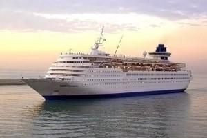 Celestial Cruise