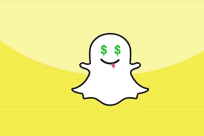 Γιατί οι celebrities γυρίζουν την πλάτη τους στο Snapchat