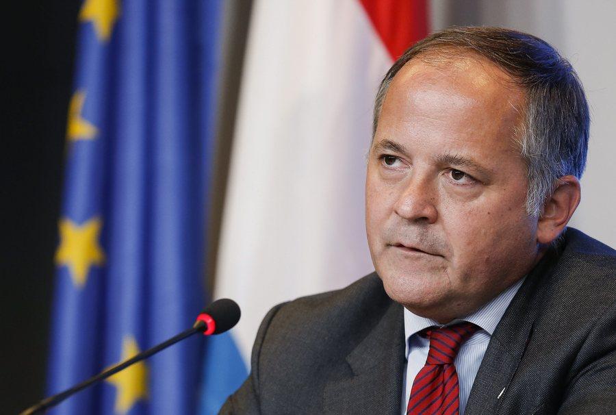 «Η Ελλάδα καταγράφει μια θετική διαδρομή από τον Ιούλιο»