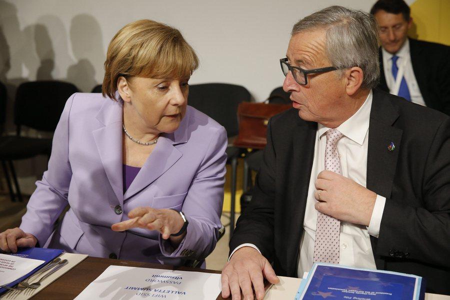 Ταμείο 1,8 δισ. ευρώ για την μετανάστευση από την Αφρική ετοιμάζει η ΕΕ