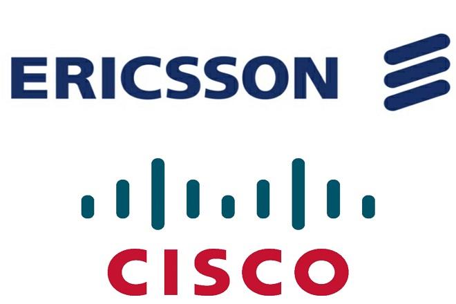 Στρατηγική συνεργασία Ericsson και Cisco που θα αλλάξει το μέλλον της τεχνολογίας