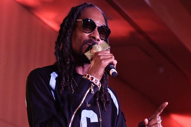 Ο Snoop Dogg παράγει και πουλάει την δική του μαριχουάνα