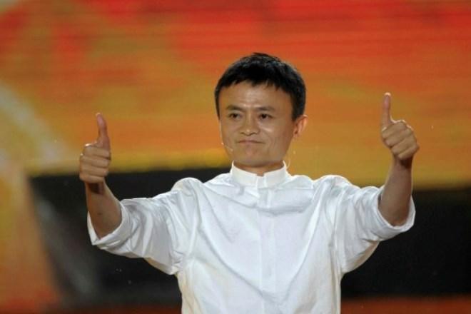 Οι υψηλές πτήσεις συνεχίζονται για την Alibaba: Άνοδος 56% στις πωλήσεις