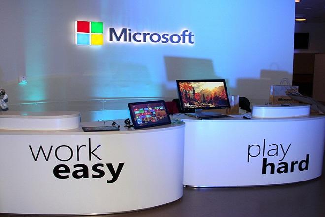Η Microsoft στηρίζει τη νεανική επιχειρηματικότητα
