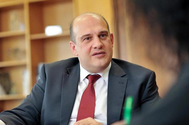Έφυγε από τη ζωή ο Chief Operating Officer του Ομίλου ΟΤΕ, Ζαχαρίας Πιπερίδης
