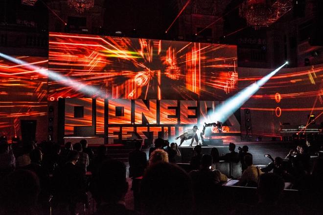 Pioneers Athens: Στην Αθήνα το μεγαλύτερο φεστιβάλ τεχνολογικής καινοτομίας!