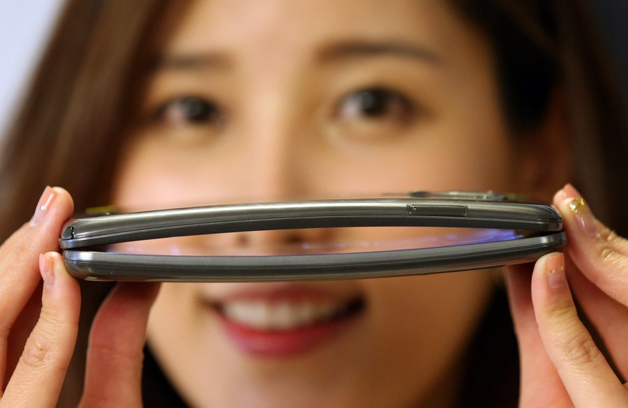 Μια μπαταρία smartphone που φορτίζει δέκα φορές πιο γρήγορα
