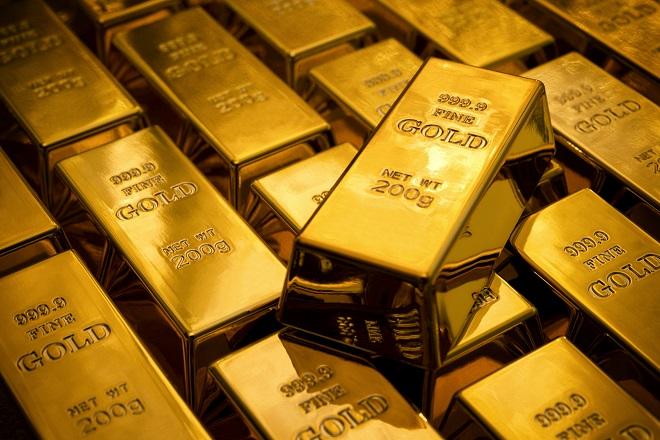 Η Τουρκία απέσυρε όλα τα αποθέματα της σε χρυσό από τις ΗΠΑ το 2017