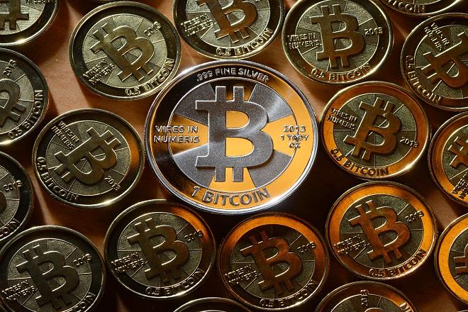 Είναι το bitcoin αντιμέτωπο με ένα μονοπώλιο εξόρυξής του;